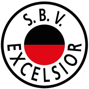 Excelsior voetbal logo